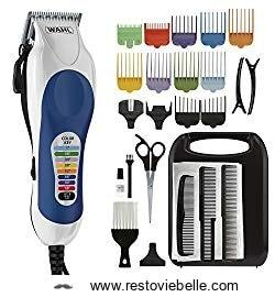 Wahl 79300-1001 Hair Clipper Kit