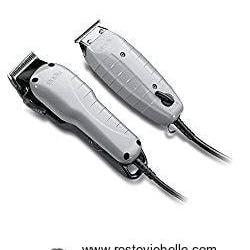 Andis CL-66325 Professional Barber Combo