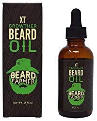 Beard Farmer &Growther XT Beard Oil