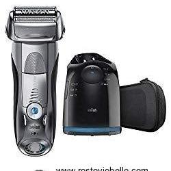 Braun Series 7 790cc Electric Foil Shaver