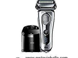Braun Series 9-9095cc Wet and Dry Foil Shaver for Men