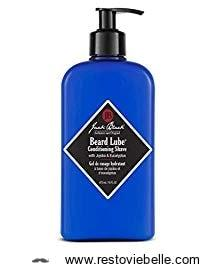Jack Black Beard Lube Conditioning Shave Cream
