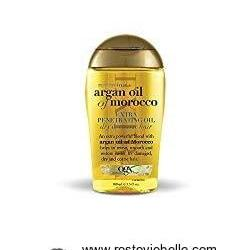 Organix Renewing Argan Oil Of Morocco Extra Penetrating Oil