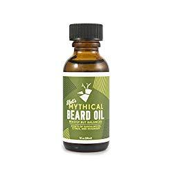 Rhett's Scented Beard Oil