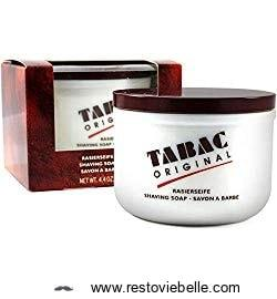 Tabac Original by Maurer and Wirtz
