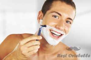 best shaving gel