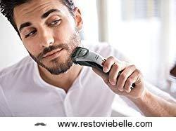 Philips Norelco Beard trimmer Series 3500, QT4018/49 1