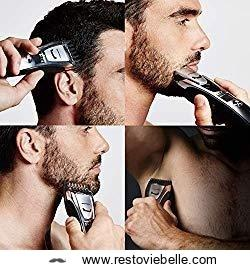Panasonic ER-GB80-S Beard Trimmer 1