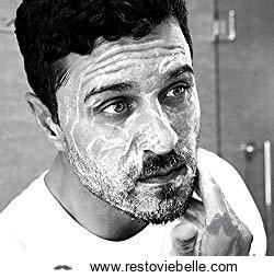 Rugged & Dapper Facial Exfoliator For Men 1