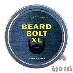 Beard Bolt XL Beard Growth Balm and Conditioner