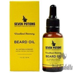 Beard Oil 1 fl oz