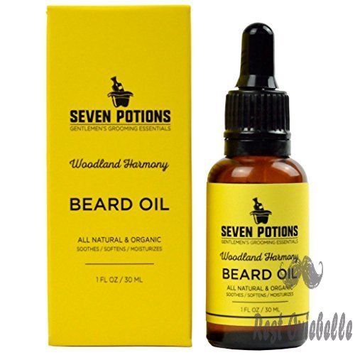 Beard Oil 1 fl oz