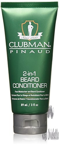 Clubman Pinaud 2-in-1 Beard