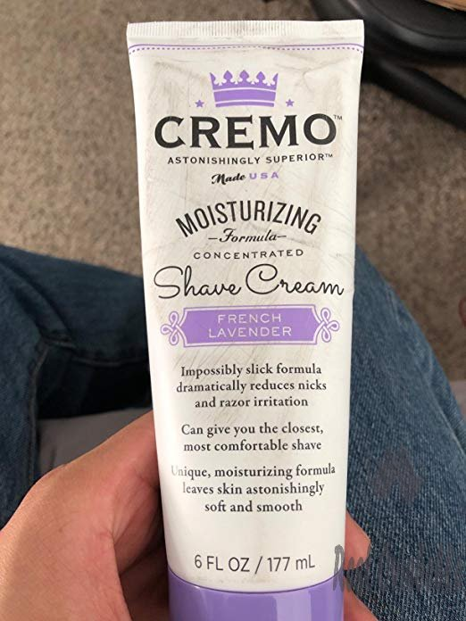 Cremo Coconut Mango Moisturizing Shave Cream, Astonishingly Superior Shaving Cream For Women, Fights Nicks, Cuts and Razor Burn, 6 Fluid Ounces, 2-Pack Customer Image