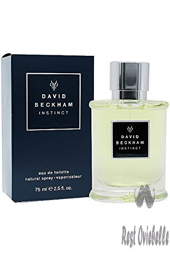 David Beckham Instinct Cologne Spray