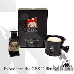 GBS Premium Men's Wet Grooming