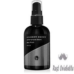 Gilbert Henry Bay Rum Balm: