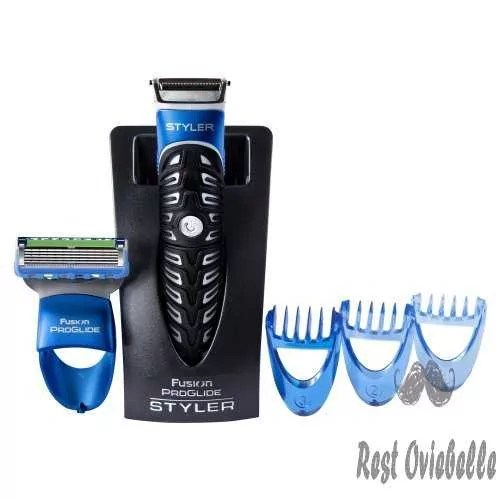 Gillette Fusion ProGlide 3-in-1 Razor Styler Special Pack  Image