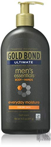Gold Bond Men's Everyday Essentials