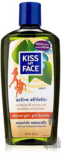 Kiss My Face Active