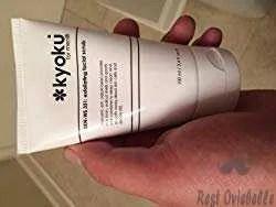 Kyoku For Men Exfoliating Facial Scrub 1
