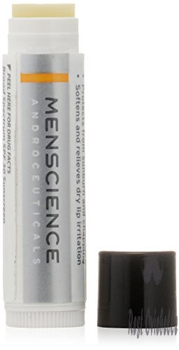 MenScience Androceuticals Advanced Lip Protection SPF 30