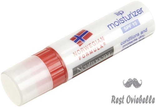 Neutrogena Norwegian Formula Lip