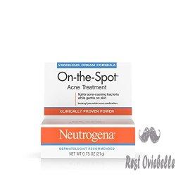 Neutrogena On-The-Spot Acne Spot Treatment