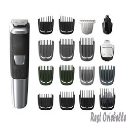 Philips Norelco MG5750/49 Multigroom All-In-One