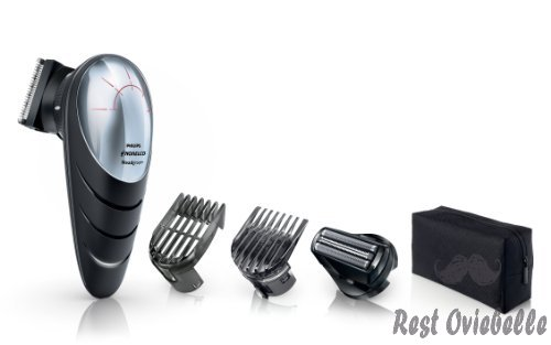Philips Norelco QC5580 Diy Hair Clipper and Balder  Image 1