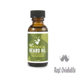 Rhett's Beard Oil - All