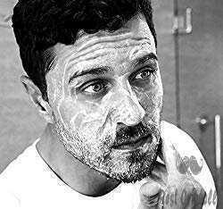 Rugged & Dapper Daily Power Scrub Facial Cleanser for Men 1
