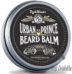 Active Prince Beard Balm Leave