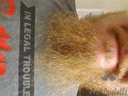 V76 Beard Oil by Vaughn 1