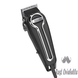Wahl Clipper Elite Pro High-Performance