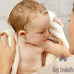 Weleda Calendula Baby Shampoo and Body Wash 1