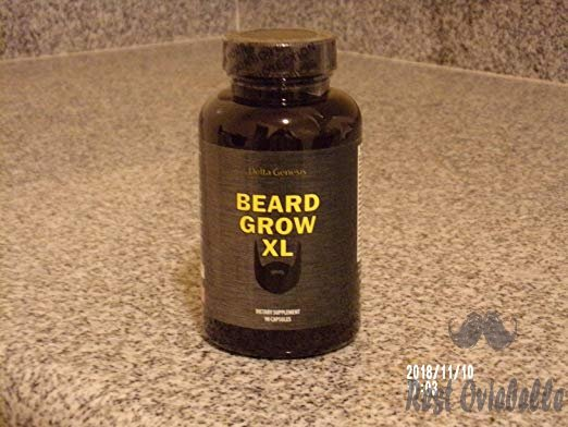 Beard Grow XL | Customer Image 3