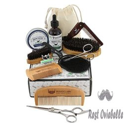 BeardClass Beard Grooming Set 1