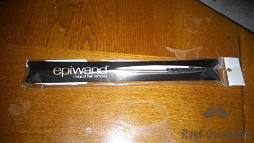 Epiwand Facial Hair Remover Spring Threading Tool - Our Women's Facial Epilator Coil Removes Peach Fuzz, Chin, Cheek, Neck, Mustache & Upper Lip Hair Quickly - Includes Instructions & Gift Box. Customer Image 3