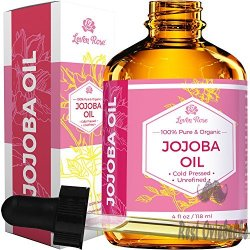 Jojoba Oil by Leven Rose,