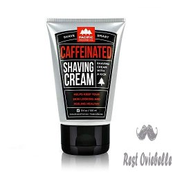 Pacific Shaving Company Caffeinated Shaving