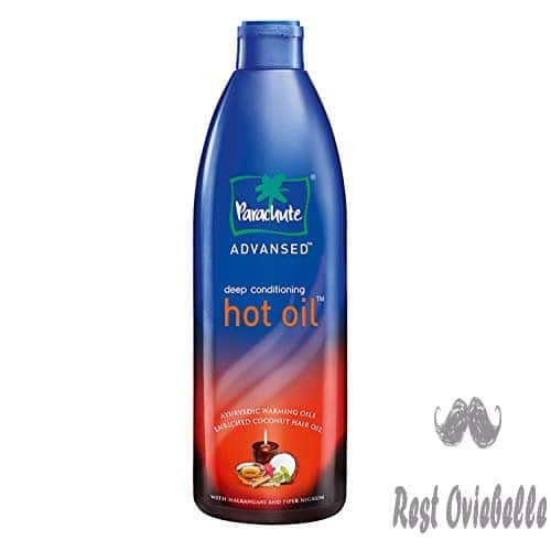 Parachute Herbal Ayurveda Advansed Deep Conditioning Hot Oil 300 ml
