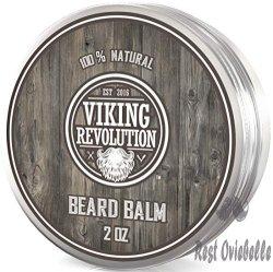 Viking Revolution Beard Balm -