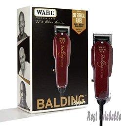 Wahl Professional 5-Star Balding Clipper