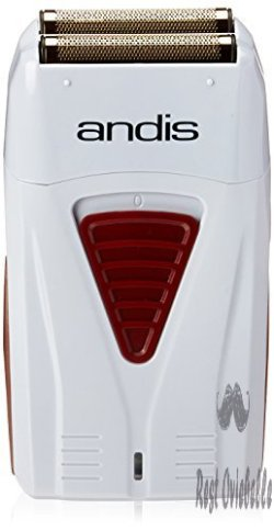 Andis Pro Foil Shaver For Bald Heads