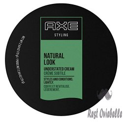 Axe Natural Look Hair Cream