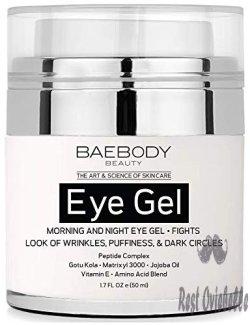 Baebody Eye Gel for Under