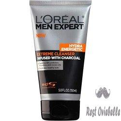 L'Oreal Paris Skin Care Men Facial Cleanser