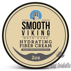 Smooth Viking Hydrating Fiber Cream