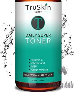 TruSkin Daily Super Toner